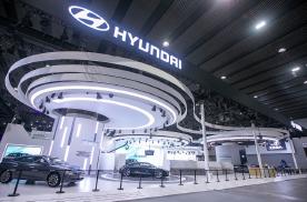 现代汽车携丰富展品阵营登陆广州车展 智谱全新生活方式