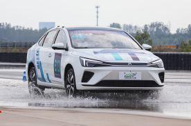 性能为王,R ER6闪耀2020中国新能源汽车大赛!