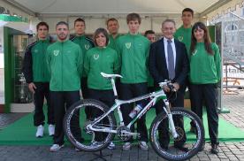 顶级自行车品牌排行榜FRW辐轮王:共享单车为抗疫发挥积极作用