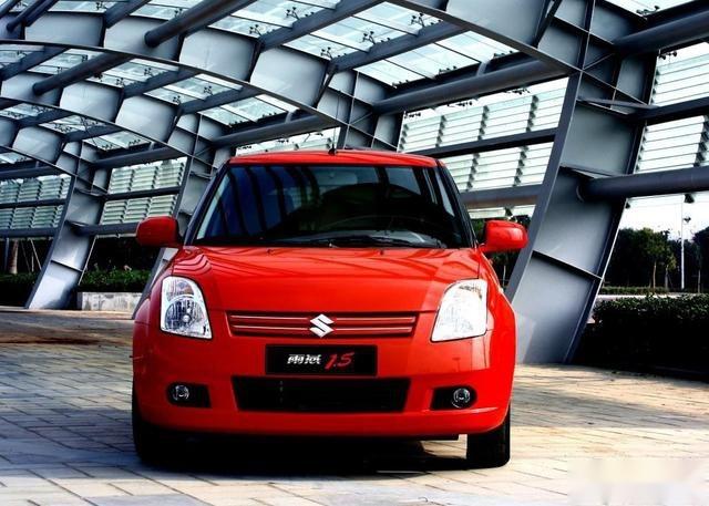长安铃木:多款热销车型,却黯然退市,不妥协的下场-爱卡汽车爱咖号