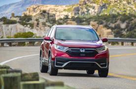 4月SUV销量榜发布,哈弗H6被CR-V超车,日系车都卖火了