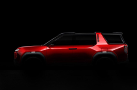 五菱汽车大动作不断,硬派SUV宏光侠的亮相只是第一步?