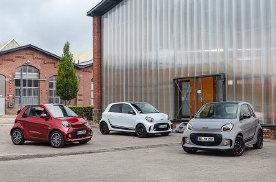 奔驰表示,这款车未来只剩纯电可买,汽油版迈入历史,老车主忧伤