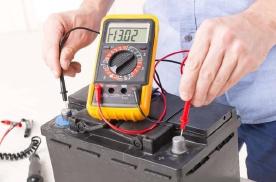 爱车出现这几种现象,说明电瓶电量可能不太够了