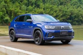 新款途昂领衔 三款近期上市中大型SUV推荐