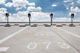 """""""基建狂魔""""再出手,目标是充电桩,新能源汽车市场将迎来利好?"""