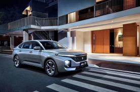 新宝骏RC双车上市,售价5.98万元起,重新定义紧凑级轿车标