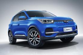 实力与性价比兼容 10万级纯电A级SUV就选它