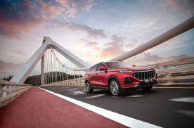 在10万级SUV细分市场上,欧尚X5有什么竞争力?