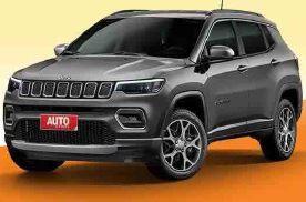 最实惠的国产Jeep即将改款 变得更爷们儿了!