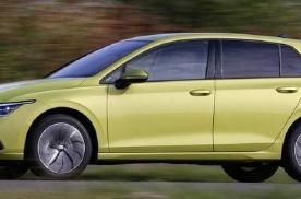 大众推出全新高尔夫TGI车型 将搭载双燃料动力系统