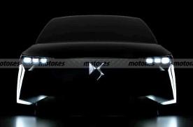 将推出插混系统 DS 4/DS4跨界车或于2021年2月亮相