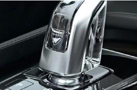 """除了沃尔沃,这九款车上都有""""水晶档把"""",最便宜的只要12万!"""