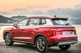这款不到十万的国产SUV,凭什么痛打同价位合资车?