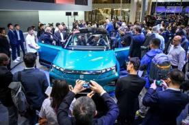 那些在北京车展上消失的汽车品牌