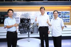 中国制造的动力总成何时才能世界领先?还得看长城汽车!