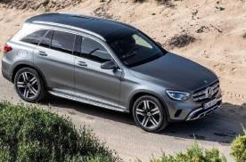 骂奔驰的那么多,为什么GLC还能夺取豪华中型SUV销冠?