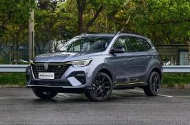 15.58万的国产SUV,480牛米+7.5秒破百,变速箱1