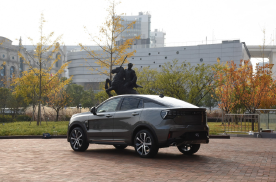这三款国产SUV终身质保,最低只要十万五,还买什么合资
