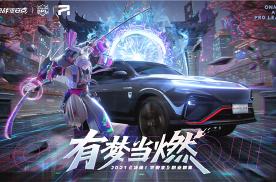 R汽车与网易《决战!平安京》职业联赛达成首席合作