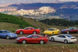 如果保时捷复活9辆跑车,你最希望是哪一辆?