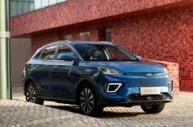 售价14.89万起,搭载L2级自动驾驶,对标小鹏G3?