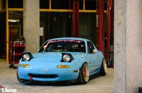 甲壳虫MINI靠边站 这才是全球最萌的小汽车