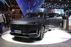 2021上海车展丨 长安UNI-K售价15.39万元起