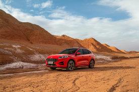 """福特锐际新增两款两驱车型,动力和安全优势吊打""""流量明星"""""""