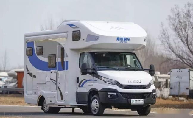 """取名""""自由炮房车"""",预售价30多万,长城能撬开小众市场吗?"""