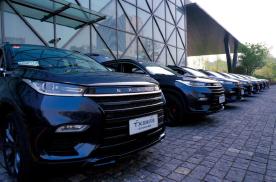 十佳中国发动机!这15万级中国SUV升级而来 还带四驱系统!