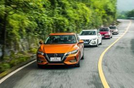5月轿车销量榜单:合资主导地位真的牢不可破?