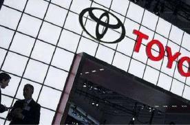 产销连续两月正增长,中国市场增长迅速,丰田公布10月全球销量