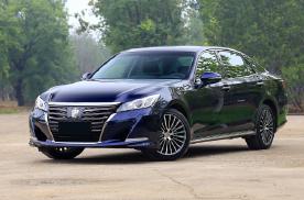 换道SUV/MPV,涅槃重生的皇冠,将成为丰田高端的代名词?