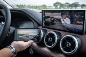 用社交乐趣赋能出行,2021款VV5不止于汽车!