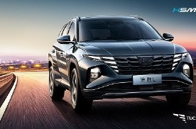 第五代途胜L将于4月份上市 预售价区间为17-21万