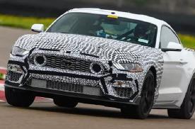 谁说大排量没落了?福特Mustang最新车型将采用5.0L+