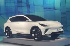 【新车资讯】#智己汽车首款车型4月开放预订#
