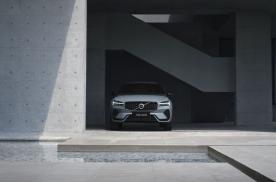 在汽车电气化道路上大步快走,沃尔沃新款XC60实力领跑行业