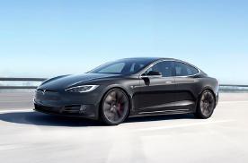 加量不加价,特斯拉新款Model S/X上市,73.39万起
