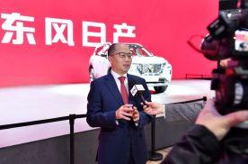全新奇骏首发,e-POWER卡位,上海车展日产尽显冠军相