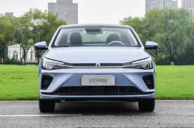 荣威R ER6,R标的首款车,油改电的模式还能成功吗?
