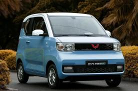 1月全球新能源车销量排行,宏光Mini EV拿了个第一
