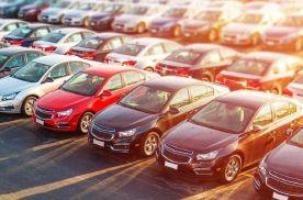 """经销商库存预警指数再破60%,车市将上演""""最后的疯狂"""""""