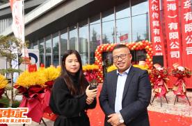 人物专访:中秦驿房车创始人杨雄,看他如何盘活西北房车市场的?