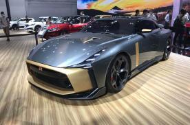 800万元!日产GT-R身价倍增