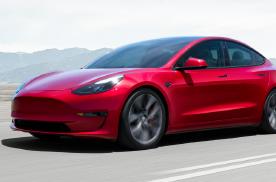 特斯拉官宣Model 3降价,网友:意料之中,还会再降