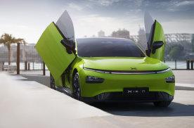 2021年有哪些全新电动品牌能够与国产新兴三杰打擂台?