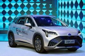 自主品牌平台之争愈演愈烈,广汽着力打造电气化时代