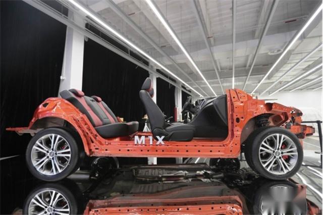 《【华宇在线注册】奇瑞青岛基地投产瑞虎9X,30万产能意味着什么?》